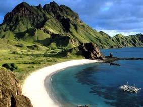 Dukung Pulau Komodo Sebagai 7 Keajaiban Dunia