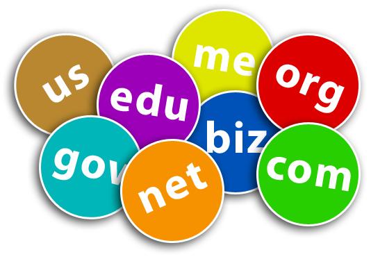 Cara memilih nama domain yang bagus
