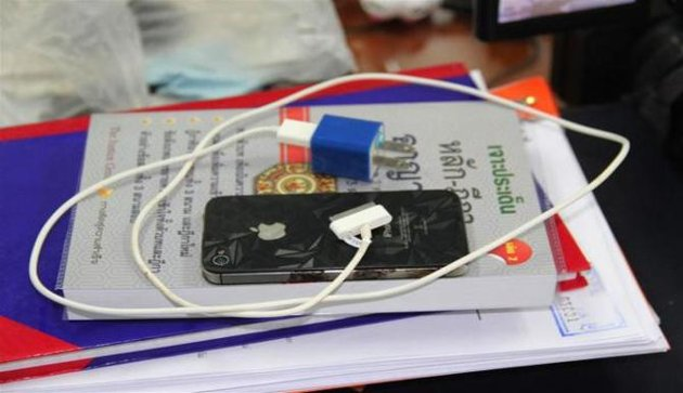 Iphone Renggut Nyawa Pria Thailand