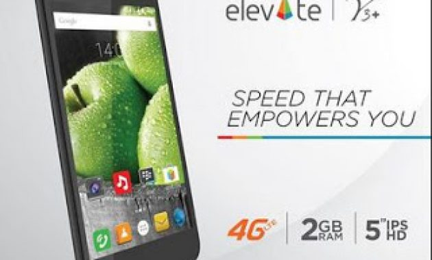 Cara Reset HP Evercoss Elevate Y3+ Factory Reset