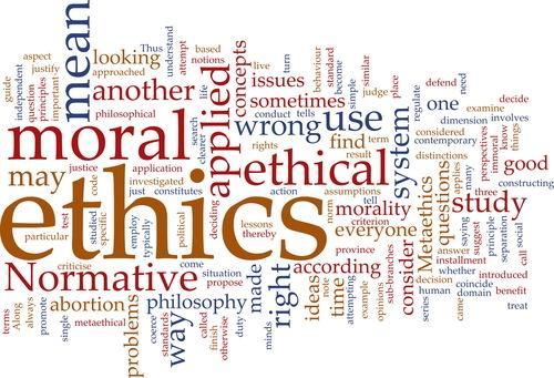 Motivasi Pelanggaran Etika Jabatan (Nigro dan Nigro)