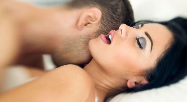 Pola Pengertian Hubungan Seksual