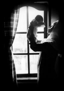 Perjalanan Seorang ibu