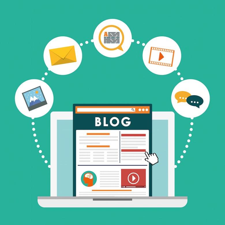 Mencoba Ngeblog Lagi, Mulai Malam Ini