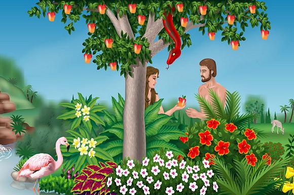 Sejarah Perkawinan Zaman Nabi Adam AS