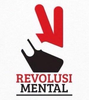 Fenomena Baju Putih ala Revolusi Mental