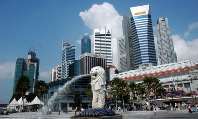 5 Sarapan Terbaik Singapura