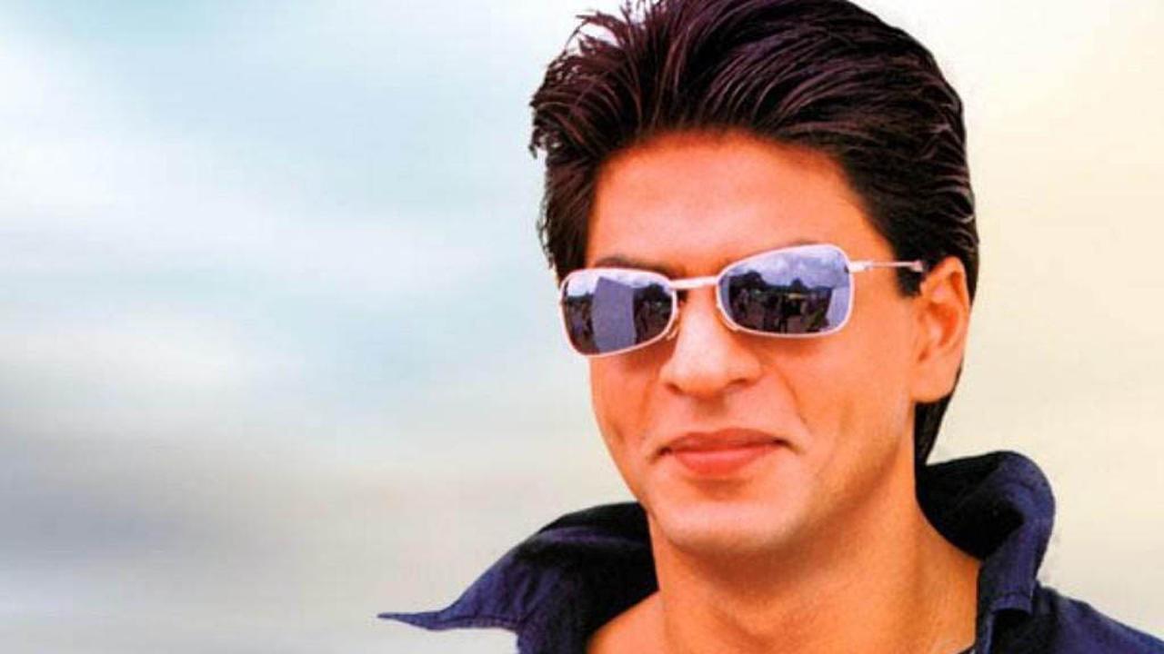 Shahrukh Khan Seorang Muslim