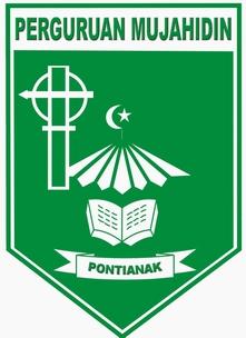 Website SMA Mujahidin