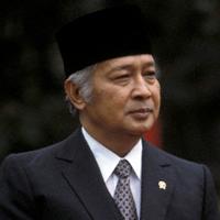 Mengenang Sang Jendral Soeharto