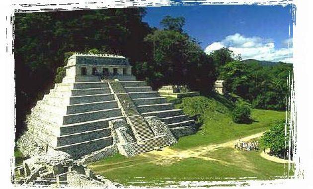 Sejarah Suku Maya & Rahasia Kebudayaan Bangsa Maya
