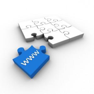 Pembangunan Website Dinas/ Instansi