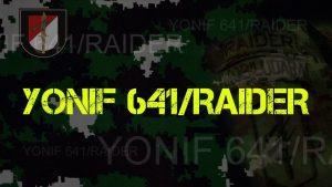 """Liburan ke Kompi """"B"""" Batalyon 641 Beruang Hitam"""