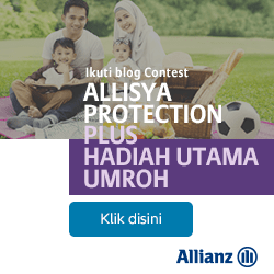 Blog Contest Allianz Syariah