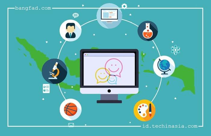 Metode Digital sebagai media Edukasi