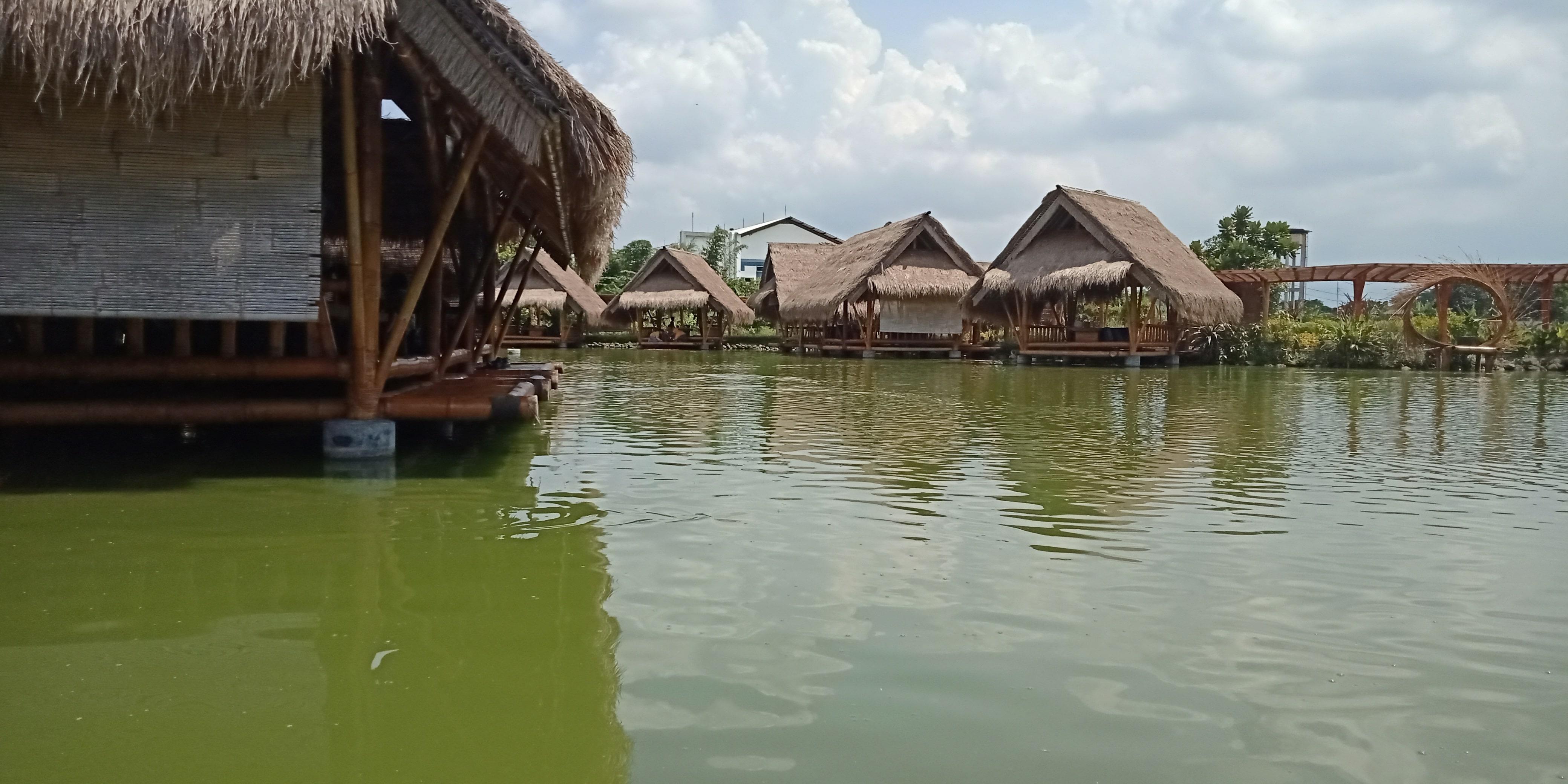Kolam Ikan Mang Engking