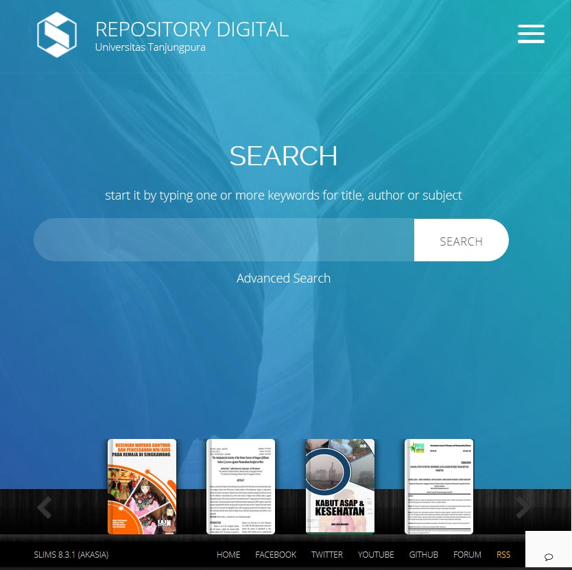 Repository Digital Untan