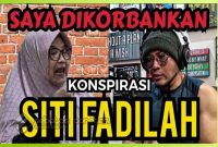 Biografi Siti Fadilah Supari